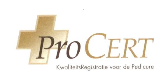 ProCert kwaliteitsregister pedicures